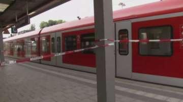 Петима души са ранени от нападател с нож на гара край Мюнхен