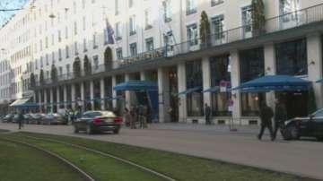 Международна конференция по сигурността започва в Мюнхен