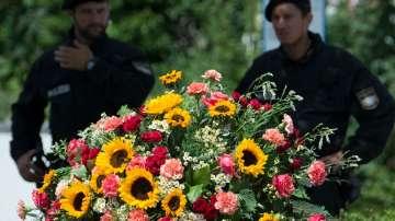 Аресуваха 16-годишен по подозрение в съучастие при атентата в Мюнхен