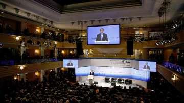 Сирийският конфликт основна тема на конференцията по сигурността в Мюнхен