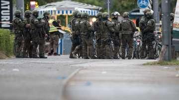 САЩ внимателно следят драматичните събития в Мюнхен