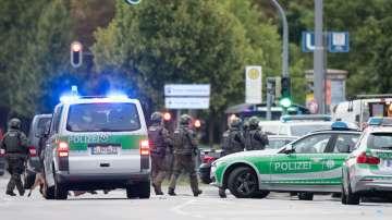 Поддръжници на Ислямска държава приветстваха стрелбата в Мюнхен