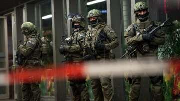 Терористи от Сирия и Ирак са планирали атаката в Мюнхен