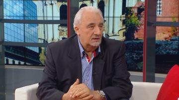 Муравей Радев: Валутният борд е усмирителна риза на нестабилни правителства