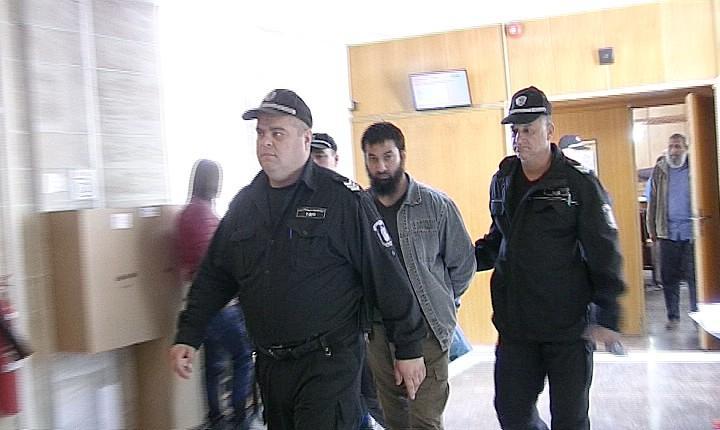 вкс потвърди присъдата ахмед муса делото имами