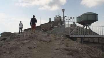 Историята на метеорологичната станция на връх Мусала