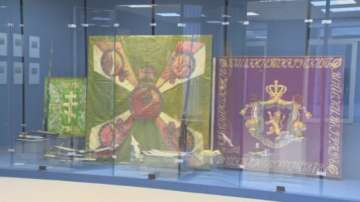 Ден на отворените врати във Военноисторическия музей в София
