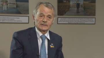 Ексклузивно пред БНТ: Лидерът на кримските татари