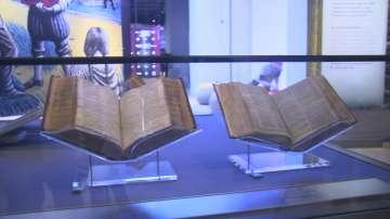 Във Вашингтон отвори врати Музей на Библията