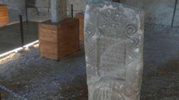 Нов музей във Видин представя каменната история на града