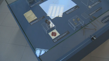 Ценни артефакти, дарени от наследници, ще бъдат показани във Военния музей
