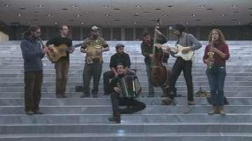 Улични музиканти от Лисабон - гости на фестивала за късометражно кино в НДК