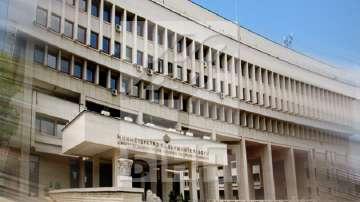Първо заседание на Съвместната междуправителствена комисия със Северна Македония