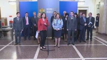 МВР представи мерки за борба с битовата престъпност