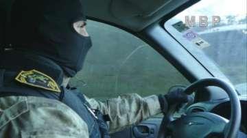 15 души са задържани при операцията на ГДБОП във Велико Търново