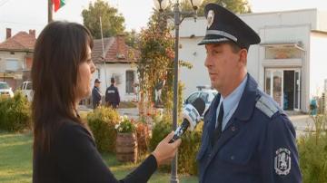 Засилват полицейското присъствие в пловдивските села
