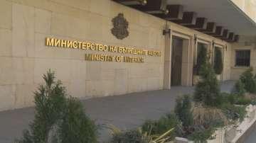 Младен Маринов обеща на пожарникарите промяна на спорната наредба
