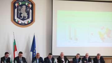 МВР се отчете за акцията срещу телефонните измамници