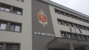 Заловиха избягалия арестант от Бургас