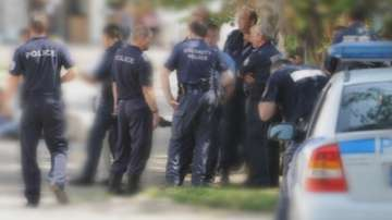 Остава в сила пълният социален пакет за полицаите