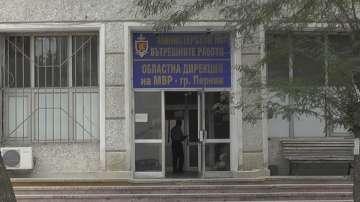 Повдигнаха обвинение за убийството на новороденото бебе в Перник