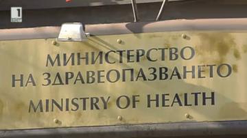 Борисов освободи заместник-здравния министър Стоил Апостолов