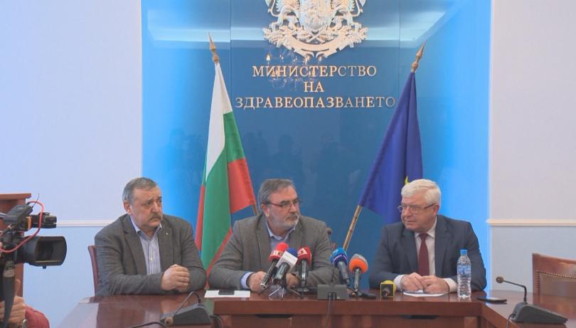 Трима български граждани се наблюдават за симптоми на новия коронавирус