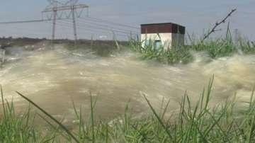 Мизия е без вода, наводнена е помпената станция