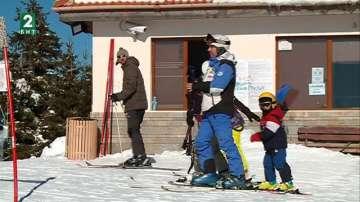 Ръст на ранните записвания в Чепеларе и Пампорово за новия зимен сезон