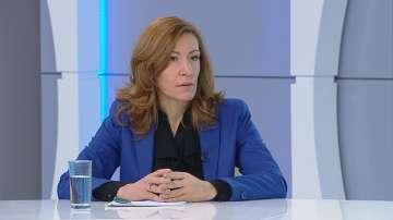 Николина Ангелкова: Имахме изключително успешен летен туристически сезон