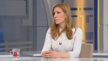 Николина Ангелкова: Очакваме добър летен сезон