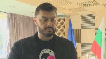 ЦИК регистрира партията на Николай Бареков Движение Презареди България