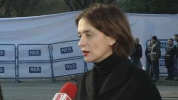 Надежда Нейнски: И втората задържана българка в Турция е освободена