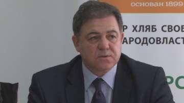 Николай Ненчев: Увеличаваме присъствието на военнослужещи по границите