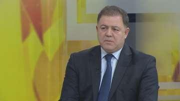 Ненчев: Всички фирми, които търгуват с оръжие, минават много сериозна проверка