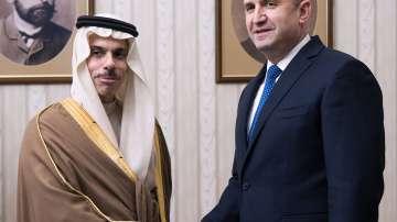 България и Саудитска Арабия ще задълбочат сътрудничеството си в иновациите