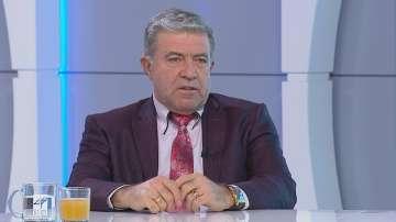 Проф. д-р Генчо Начев: Продължават да се наливат пари в нереформиран сектор