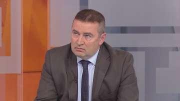 Васко Начев: Повишението цената на газа за крайния потребител няма да бъде 30%