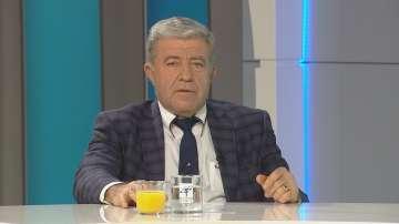 Генчо Начев: Новият здравен министър трябва да е диалогичен човек