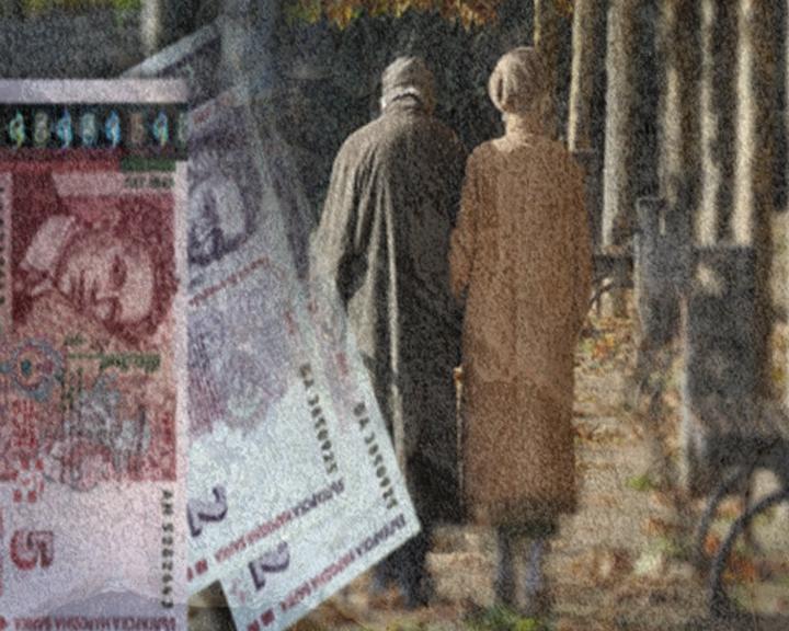 март реши дали великденски добавки пенсионерите