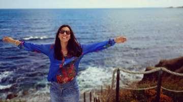 Отвъд границите: Надежда Георгиева: Аз не съм си тръгвала от България