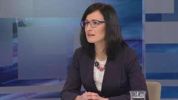 Надя Мирчева, КЗК: Предлагаме поставяне на точни топломери в абонатната станция