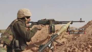 Коя е частната руска армия в Сирия?