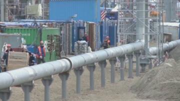 Киев разреши на Нафтогаз за сключва договори с Газпром