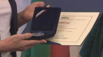 """Национален музей Васил Левски"""" в Карлово с награда от парламента"""