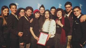 Българският филм Жалейка спечели награда на Берлинале