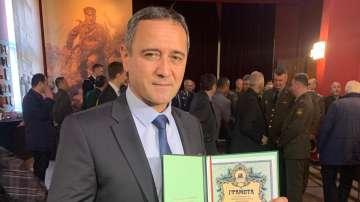 Само БНТ с награда за професионално отразяване дейността на Сухопътните войски