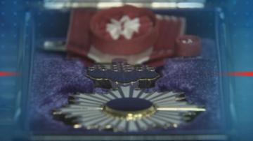 Японски орден за проф. Диана Гергова