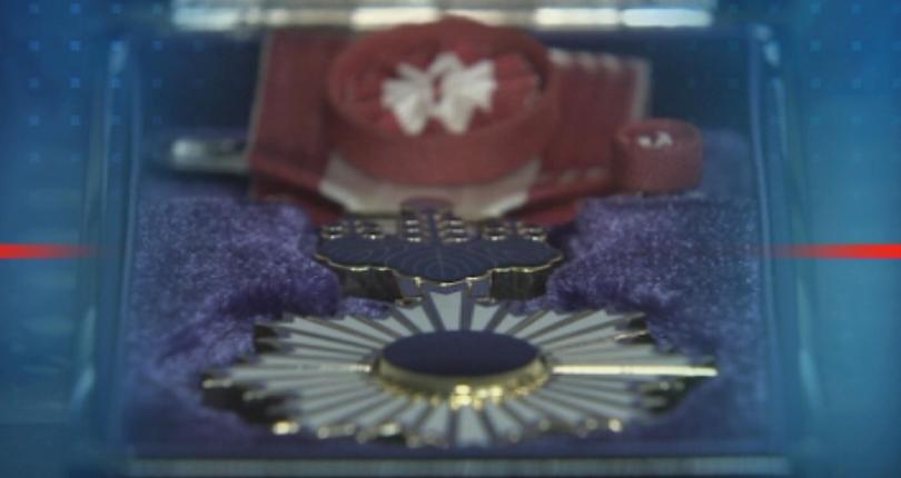 Япония отличи още един българин с държавната награда орден Изгряващо