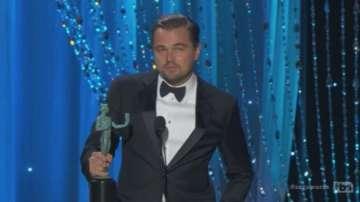 Леонардо ди Каприо с поредна награда